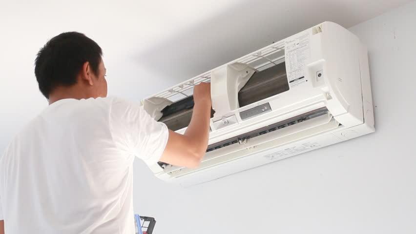 Sửa máy lạnh quận Phú Nhuận có mặt 15-30 phút