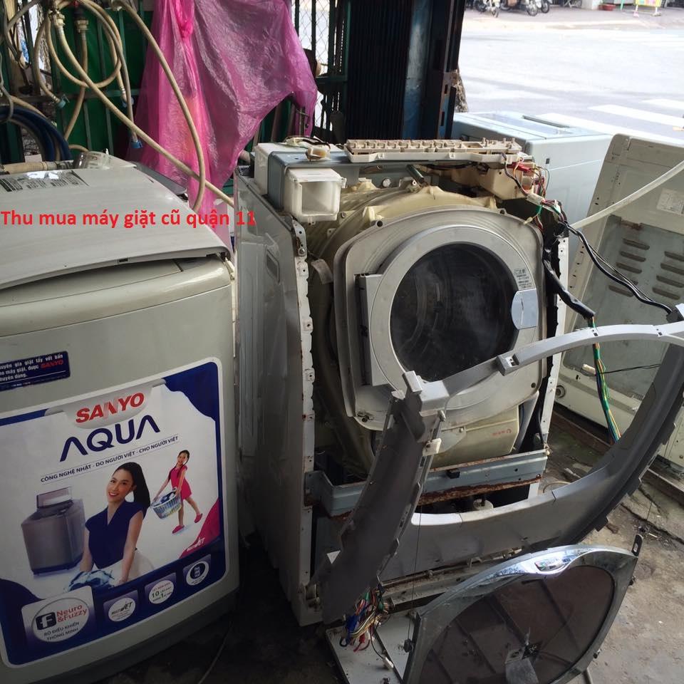 Sửa máy sấy quần áo tại nhà tphcm