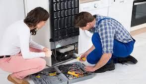 Sửa tủ lạnh Panasonic quận 10