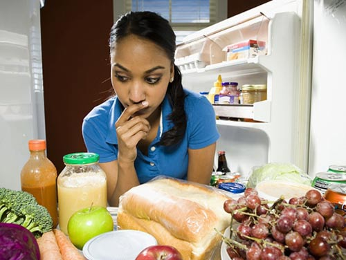 Tổng hợp các lỗi tủ lạnh hay gặp