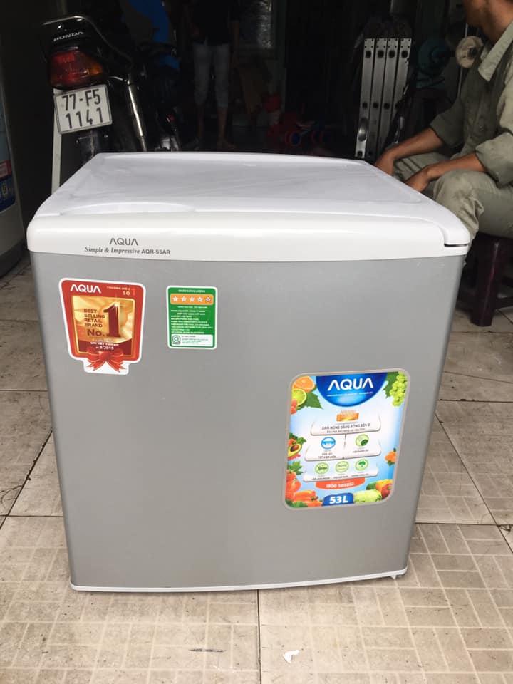 Tủ lạnh Aqua (53 lít)