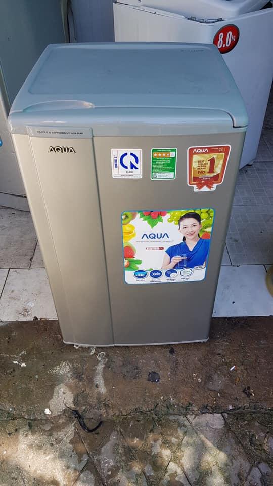 Tủ lạnh Aqua (93 lít ) mini