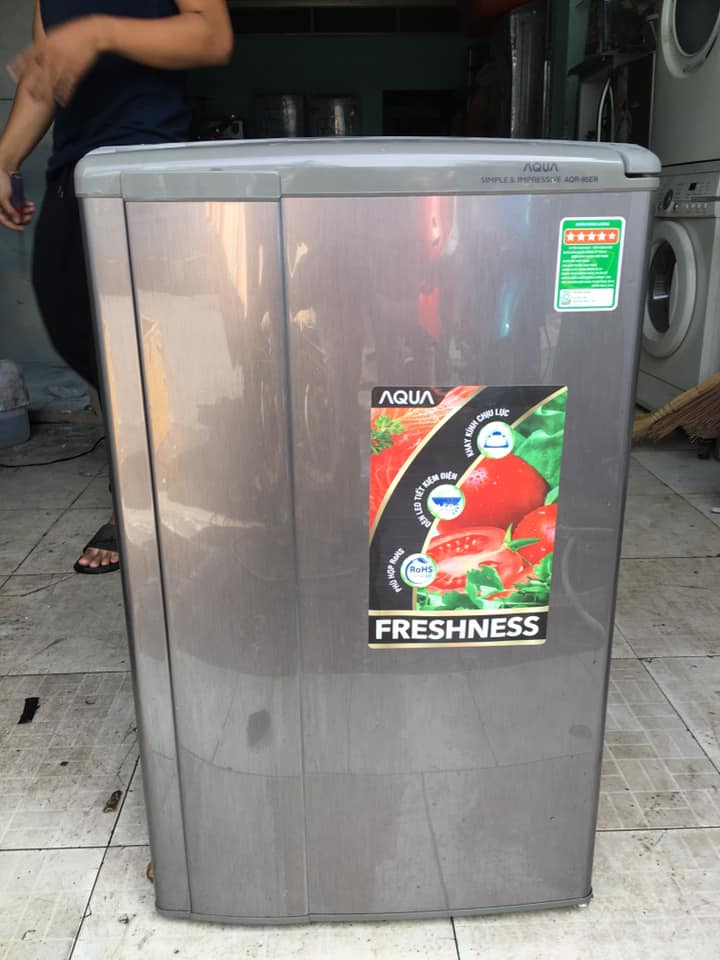 Tủ lạnh Aqua (93 lít) AQR-95ER
