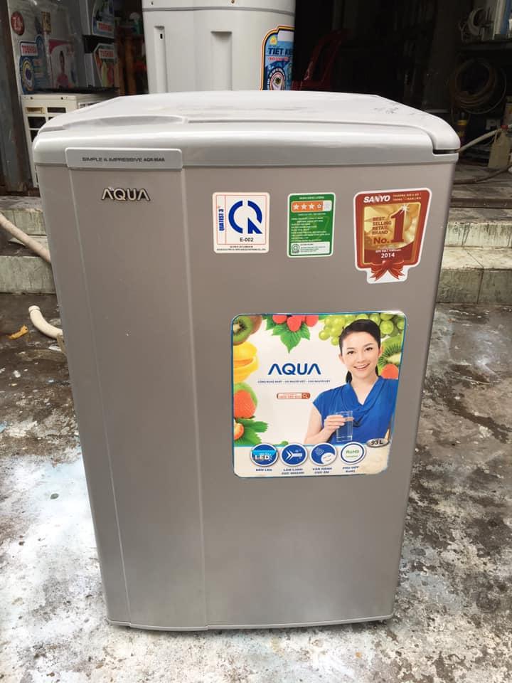 Tủ Lạnh Aqua (93 lít) như hình