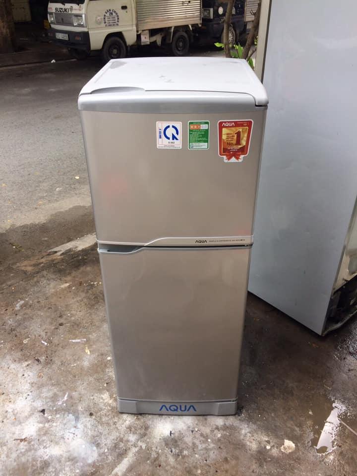 Tủ lạnh Aqua 130 lít không đóng tuyết