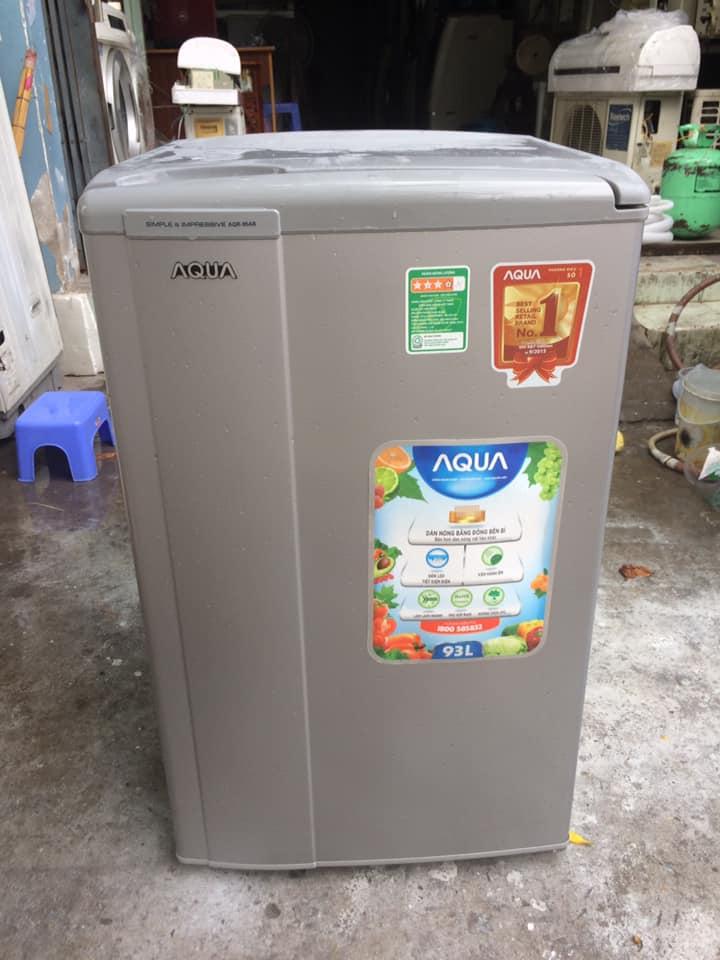 Tủ lạnh AQUA AQR-95AR (93 lít)