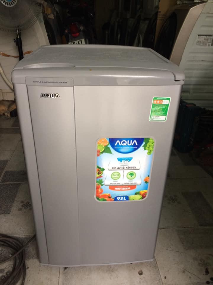 Tủ lạnh Aqua AQR-95AR( 93 lít)