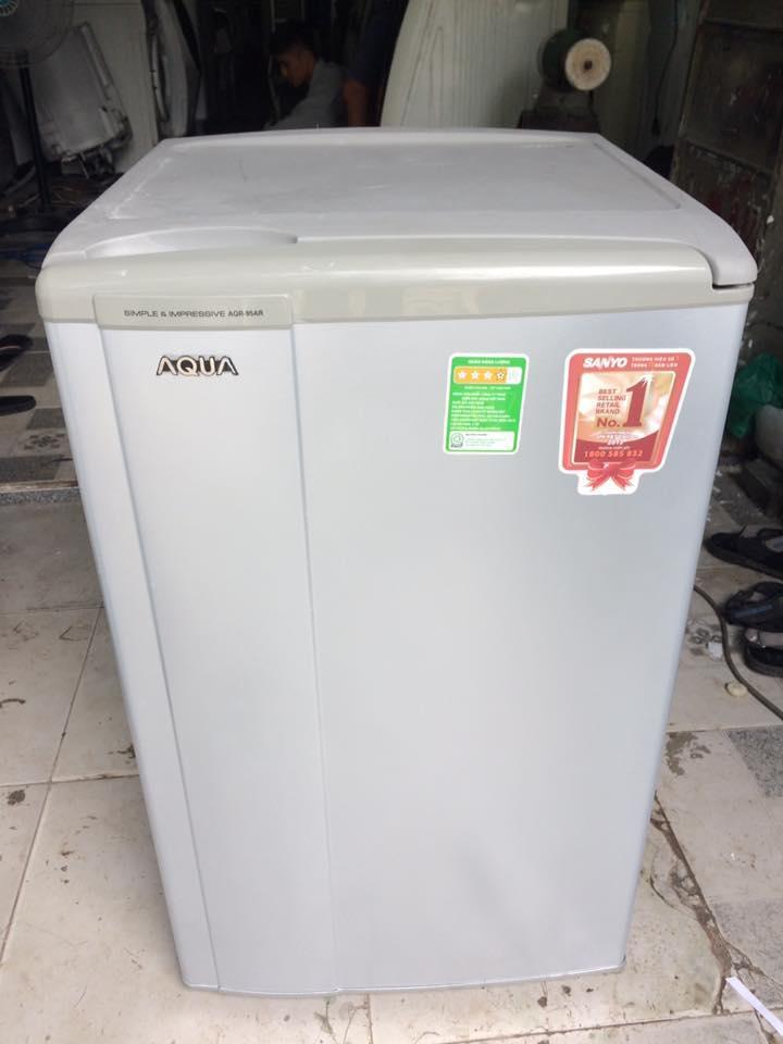 Tủ lạnh Aqua AQR-95AR 93 lít