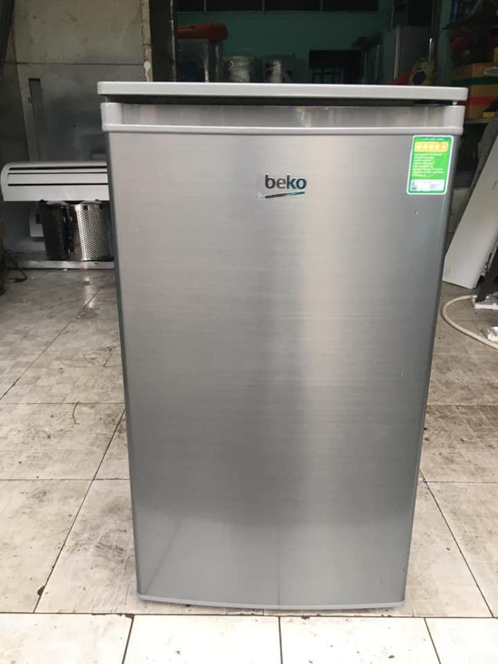 Tủ lạnh Beko (92 lít) mới 98% (RS9050P)
