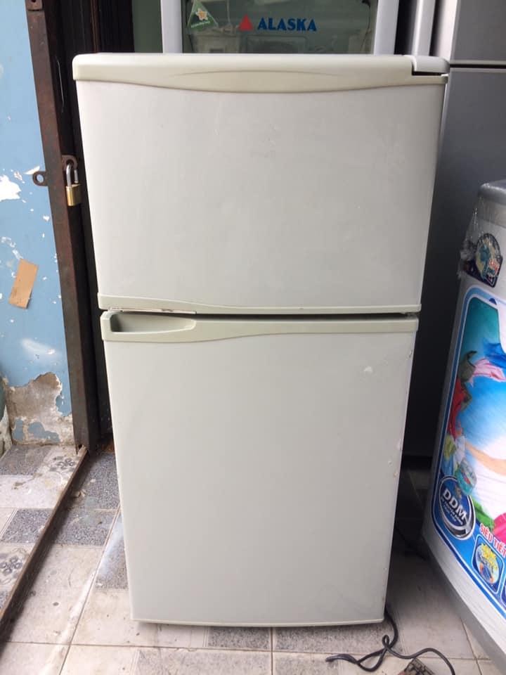 Tủ lạnh Daewoo VR-14L1/5 (140 lít)