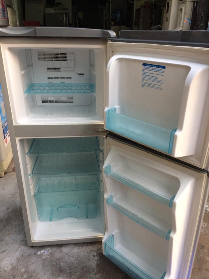 Tủ lạnh Darling DMR-158WX (140 lít) không đóng tuyết