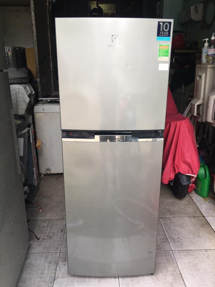 Tủ lạnh Electrolux ( 225Lít) inverter tiết kiệm điện ( nguyên zin)