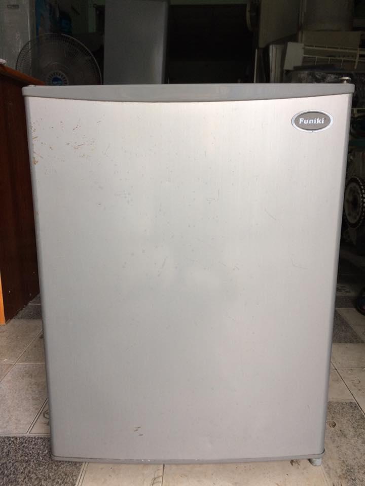 Tủ lạnh Funiki FR-71CD 71 lít