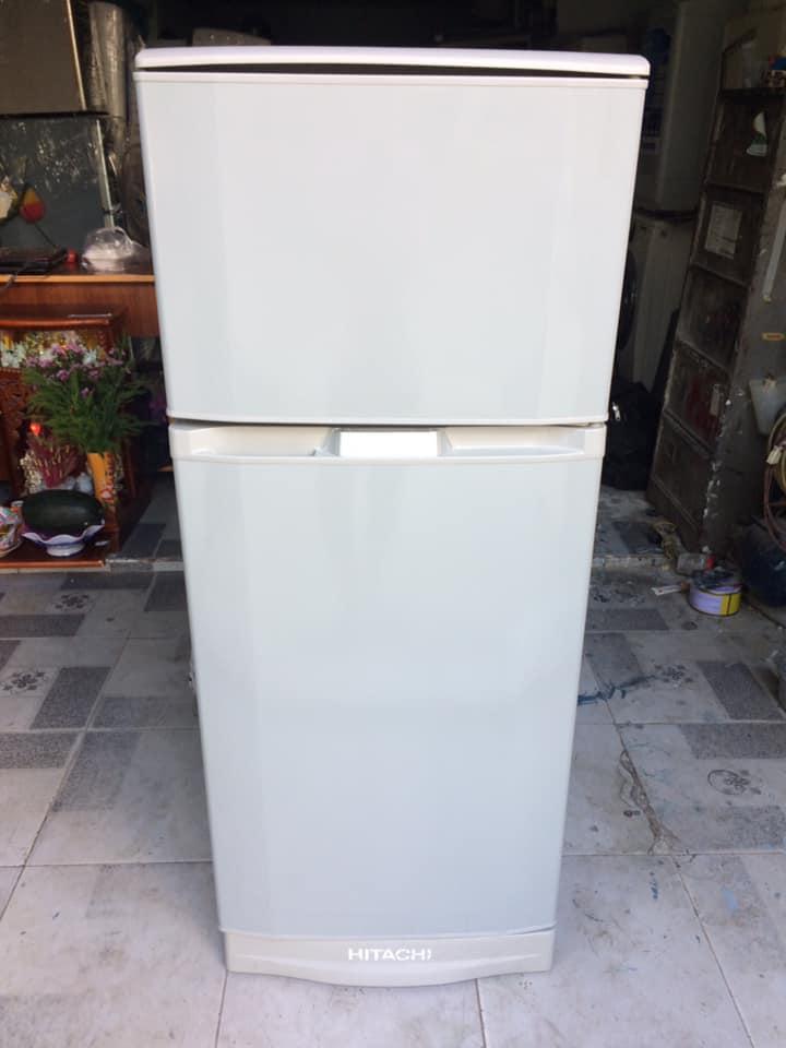 Tủ lạnh Hitachi R-Z15AGV7 (164 lít) k đóng tuyết