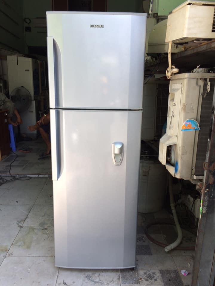 Tủ lạnh Hitachi R-Z22AG7VD (220 lít) k đóng tuyết