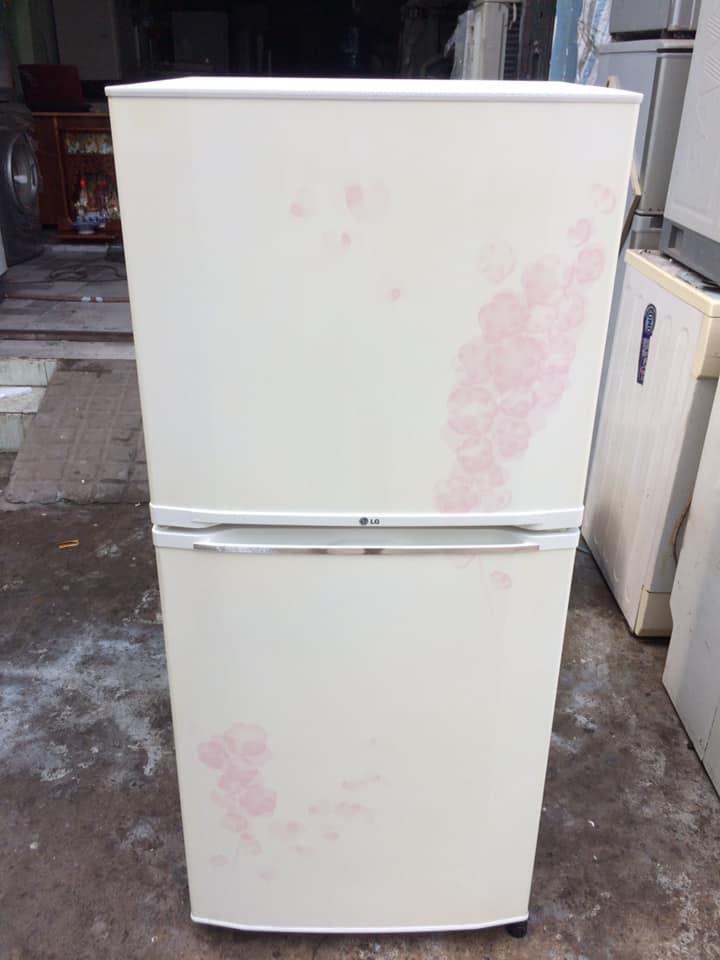 Tủ lạnh LG GN-155PG (155 lít) không đóng tuyết