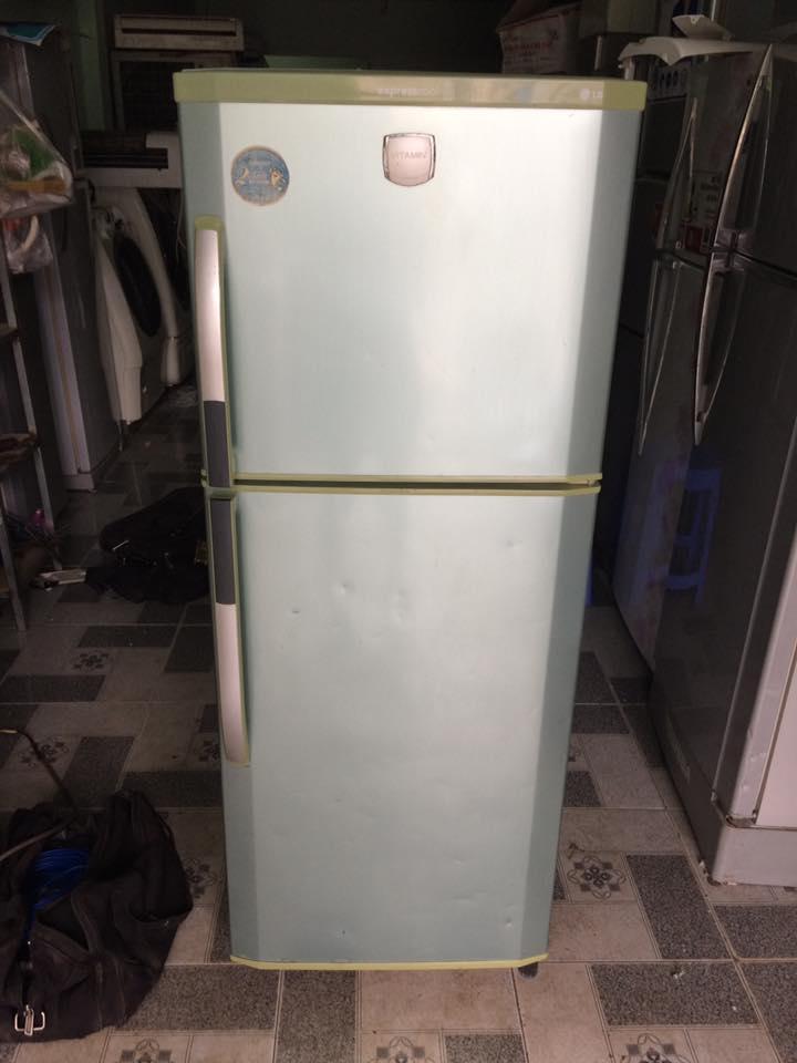 Tủ lạnh Lg GN-U222RG 181L không đóng tuyết