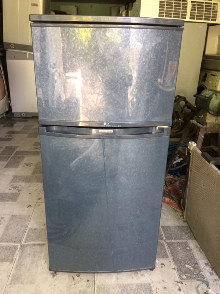 Tủ lạnh LG GR-182SV (110 lít) không đóng tuyết