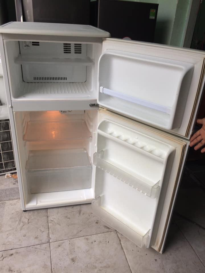 Tủ lạnh LG GR-182SVF (136 lít) k đóng tuyết