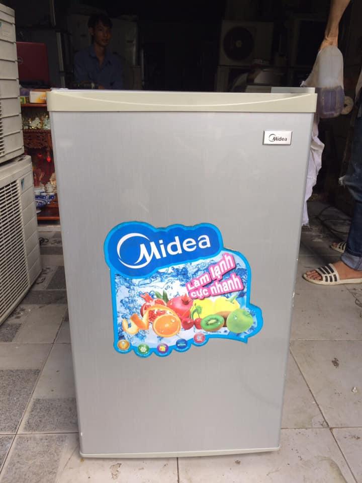 Tủ lạnh Midea HS-120L (120 lít)
