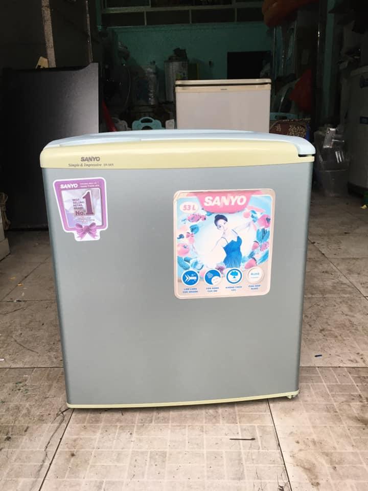 Tủ lạnh mini Sanyo (53 lít)