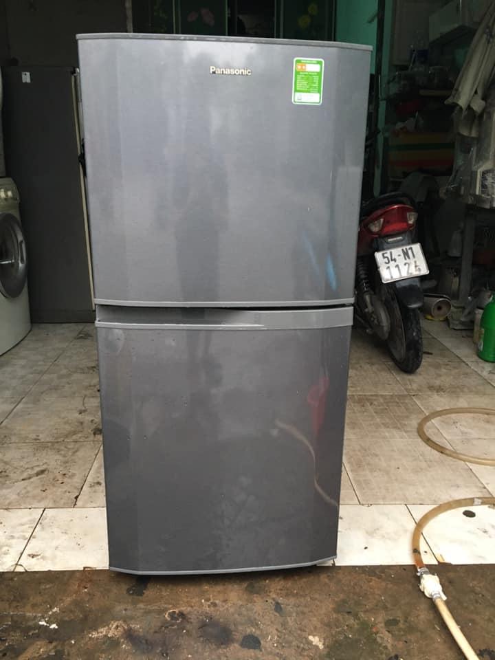 Tủ lạnh Panasonic (135 lít) không đóng tuyết