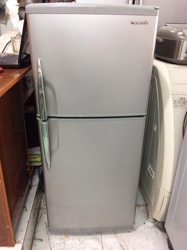 Tủ lạnh Panasonic NR-B151S 153 lít không đóng tuyết