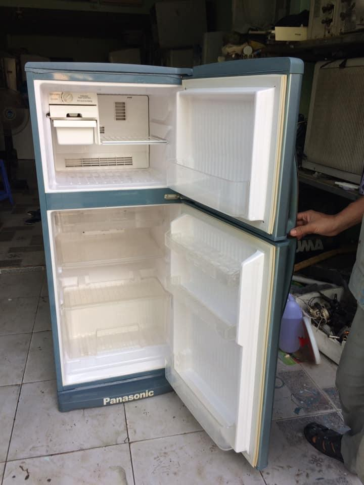 Tủ lạnh Panasonic NR-B16V2 (160 lít) không đóng tuyết