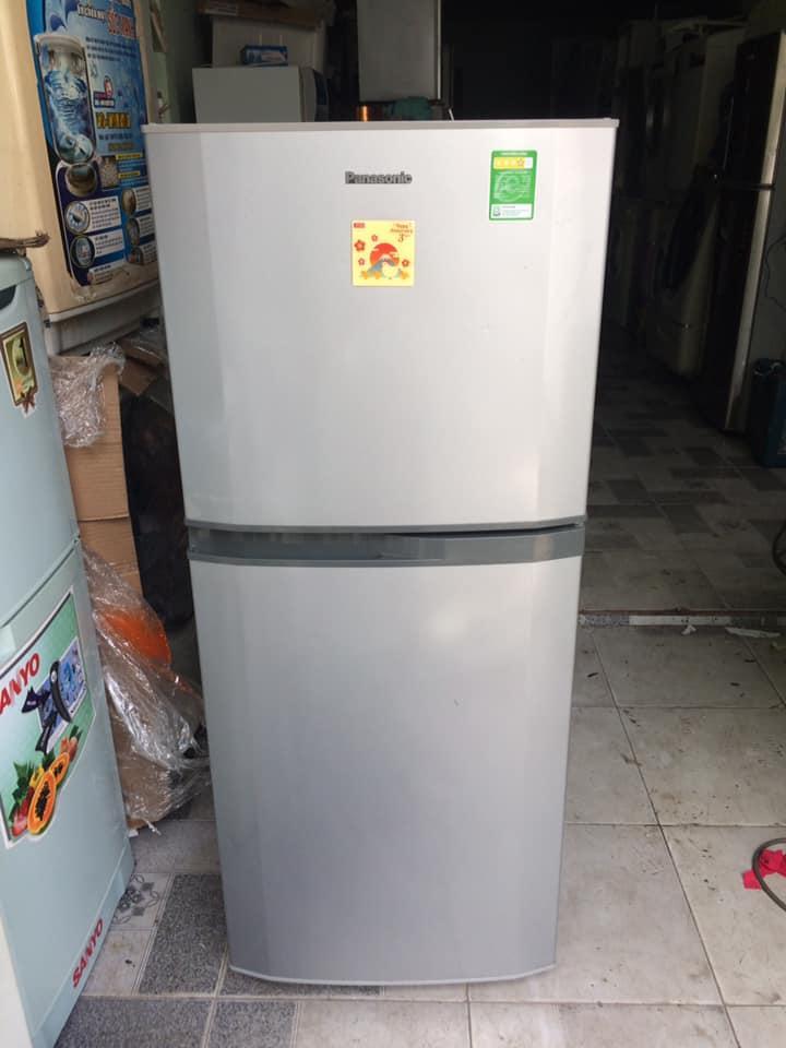 Tủ lạnh Panasonic NR-BM189 (167 lít) k đóng tuyết