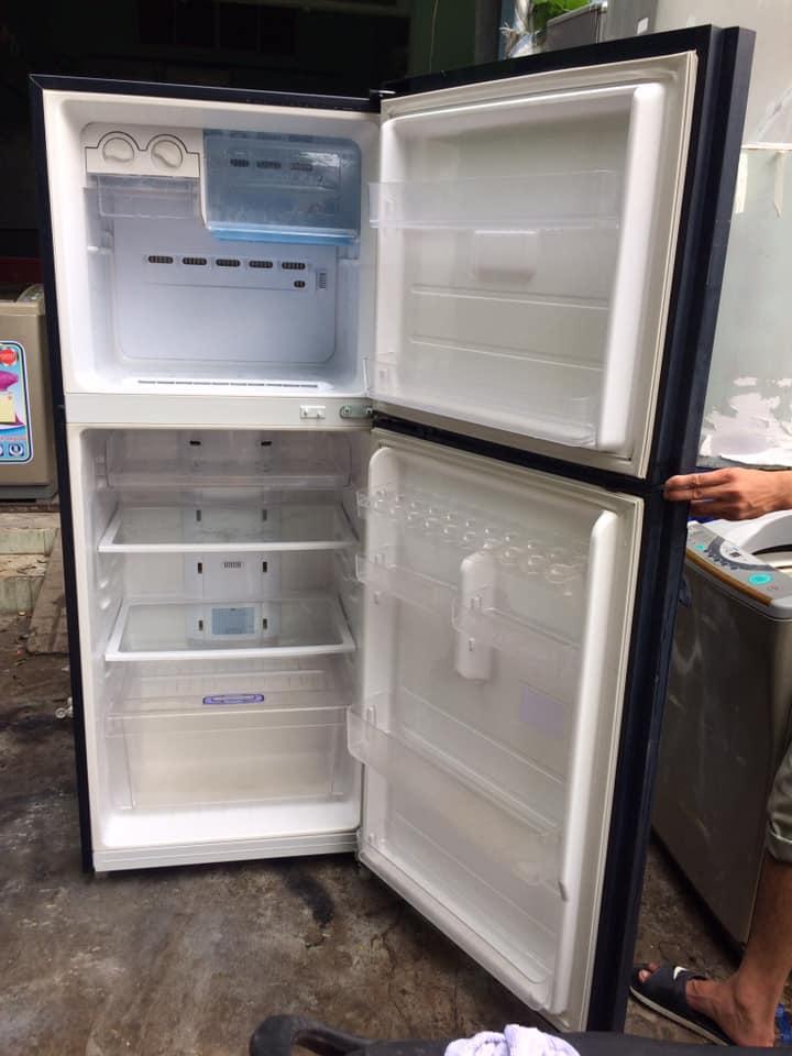 Tủ lạnh Samsung 410 lít k đóng tuyết