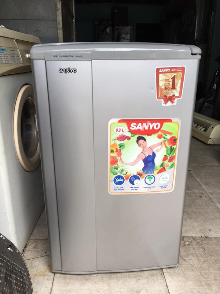 Tủ lạnh Sanyo (93 lít)