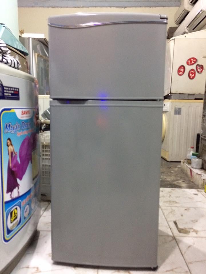 Tủ lạnh Sanyo 120 lít mới 90%