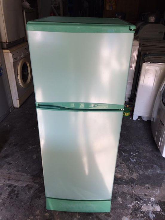 Tủ lạnh Sanyo 140 lít không đóng tuyết