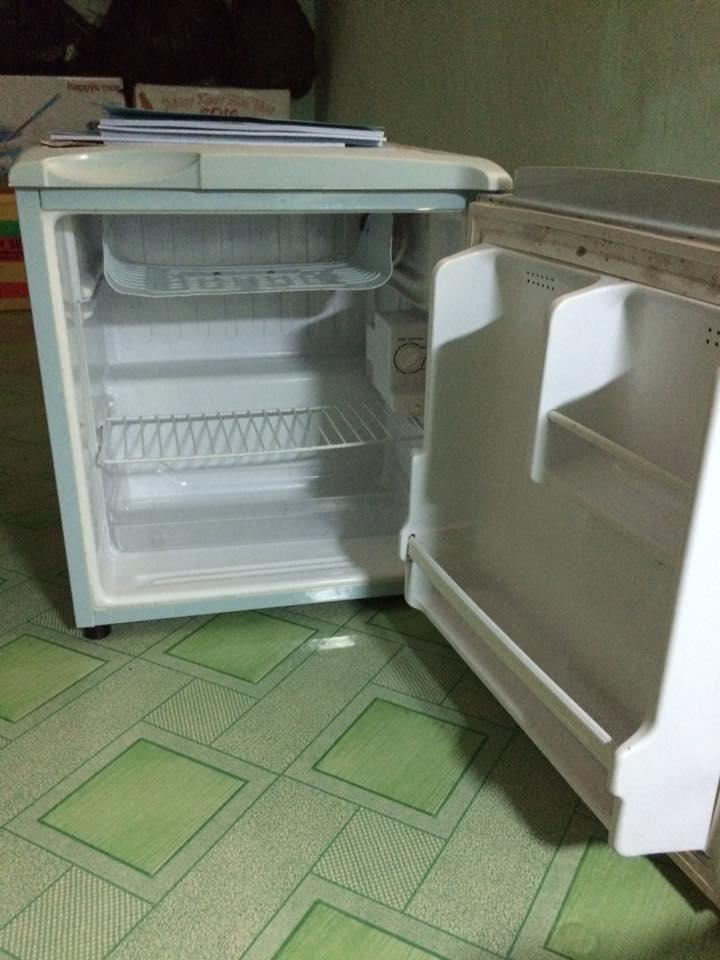 Tủ lạnh Sanyo 50 lít