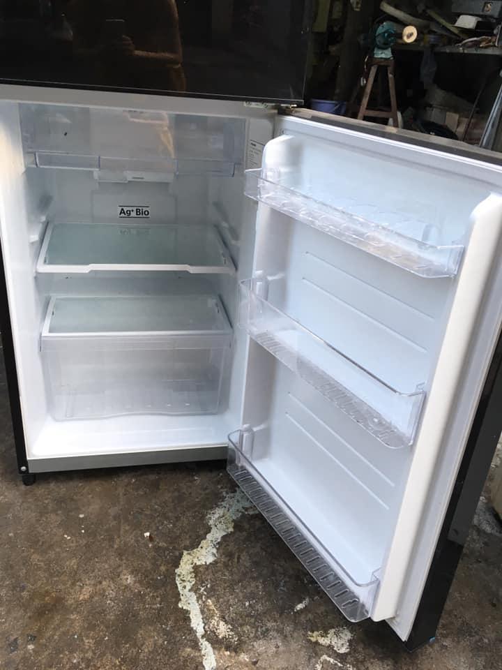 Tủ lạnh Toshiba (194 lít) inverter tiết kiệm điện