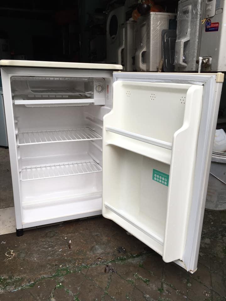 Tủ lạnh Toshiba (88 lít)