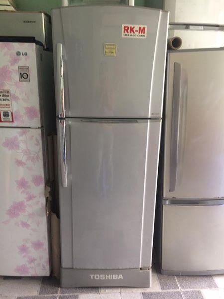 Tủ lạnh Toshiba GR-H32VPT 280 lít không đóng tuyết