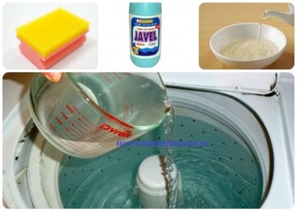 Vệ sinh máy giặt quận 12 giá |vệ sinh máy giặt nội địa nhật quận 12